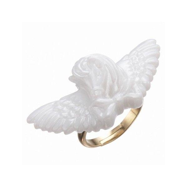 リング(Day Dream Carnivalリング) | アンジェリックプリティ(Angelic Pretty) | ファッション通販... ❤ liked on Polyvore featuring jewelry, rings and accessories