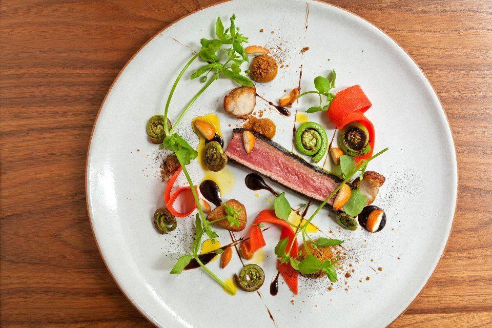 15 Nyc Restaurants Worth The Splurge Refinery29
