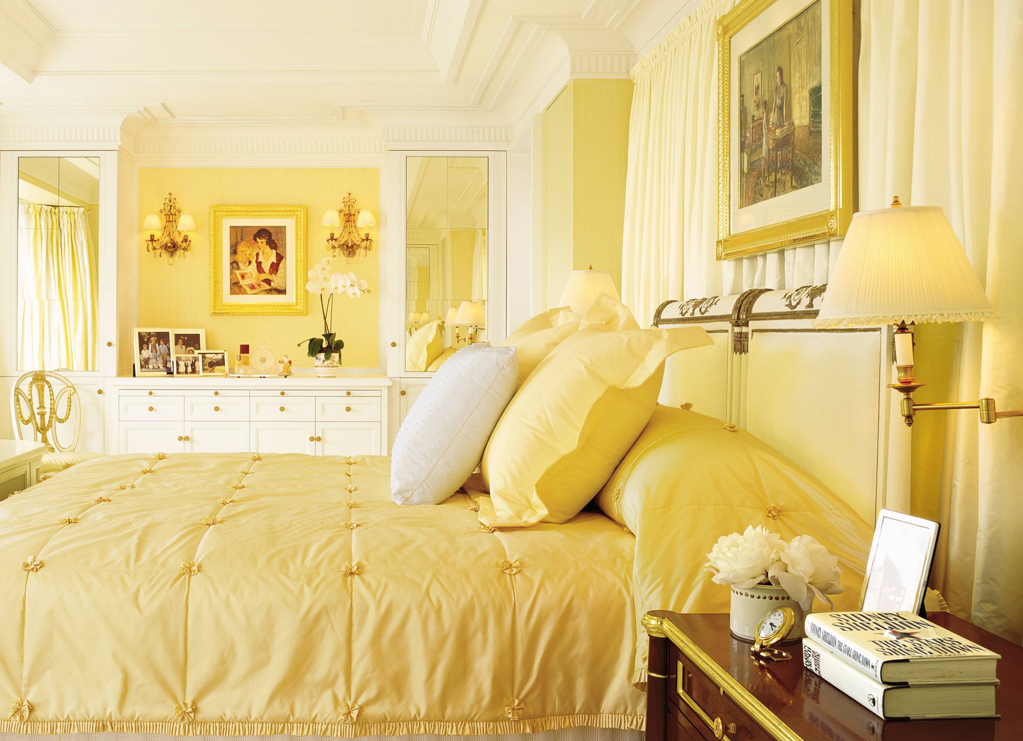 Bedroom by William Hodgins and CBT/Childs Bertman Tseckares in ...