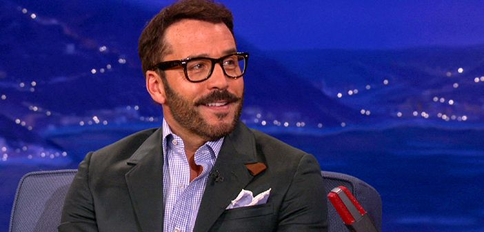 'Entourage' Star Jeremy Piven's Abrubt Opening Of Car Door Has Sent A Bicyclist To The Hospital Check more at http://bit.ly/29PYLhc