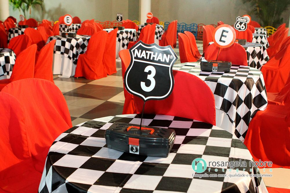 Centro De Mesa Aniversario Carros Pesquisa Google Disney Cars