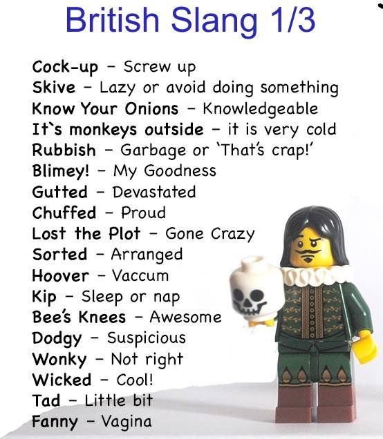 british slang 13 ideas slang english british slang