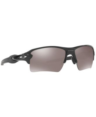 Oakley Polarized Flak 2.0 Xl Prizm Sunglasses, OO9188 59