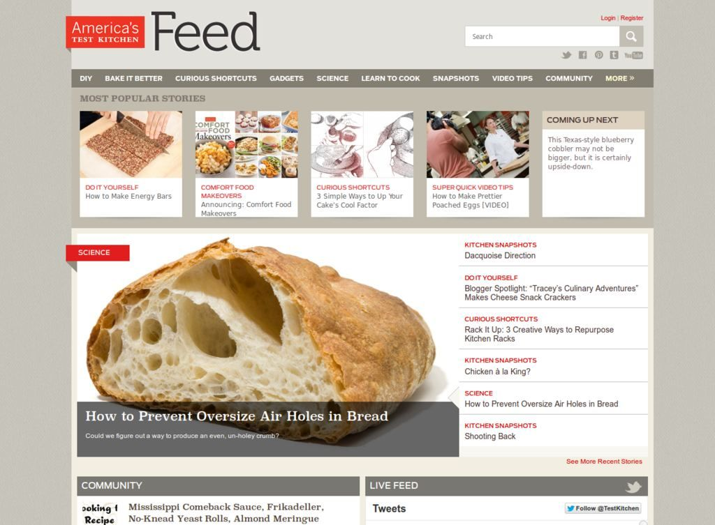 Httpladolcevitacookingbeautiful food websites part 4 httpladolcevitacookingbeautiful food websites part 4 this is our fourth personal list of some good looking and inspiring websites forumfinder Choice Image