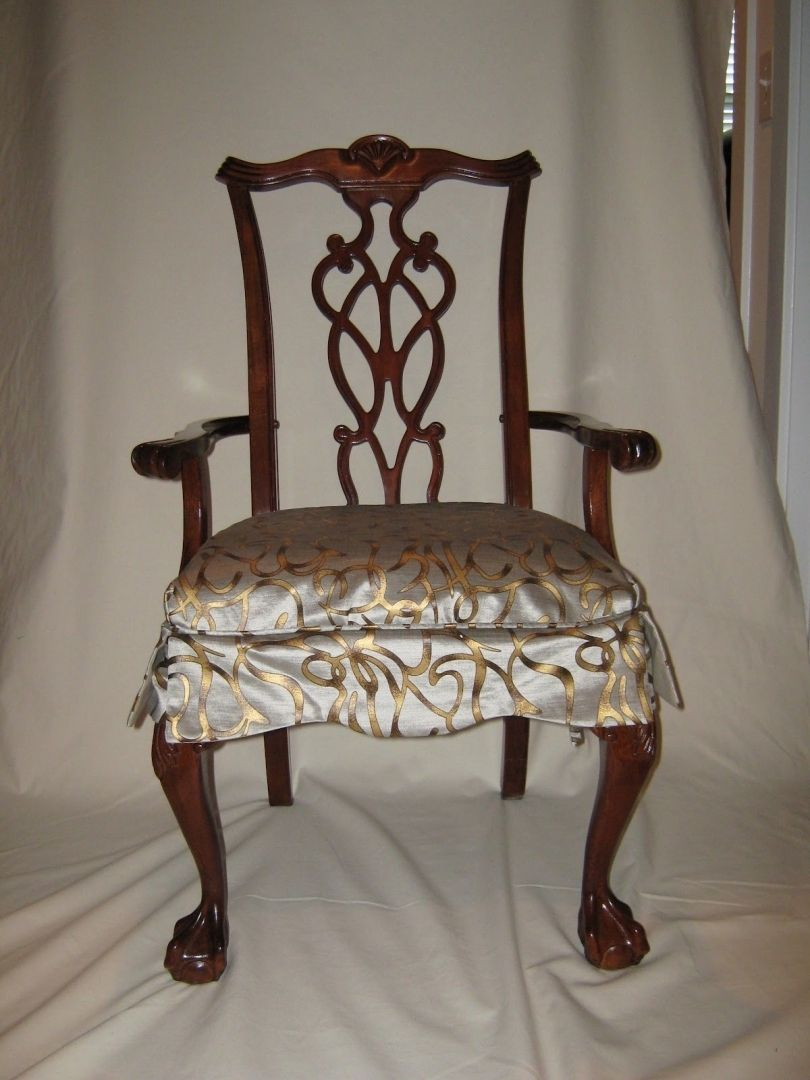 Exotic Dining Room Chair Seat Covers household furniture on Home ...