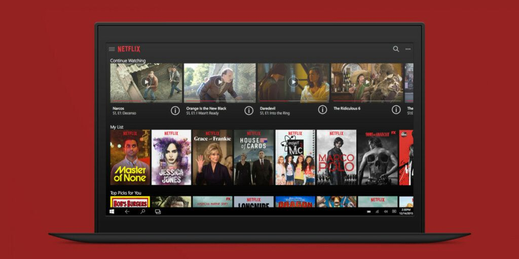 How to Watch American Netflix outside the US? Netflix