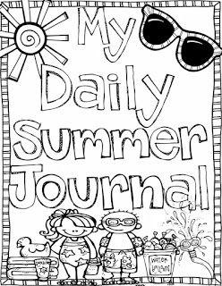 Seusstastic Classroom Inspirations: Daily Summer Journal