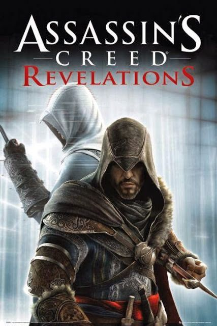 Assassins Creed Revelations Ripped Pc Game Free Download 3 4gb