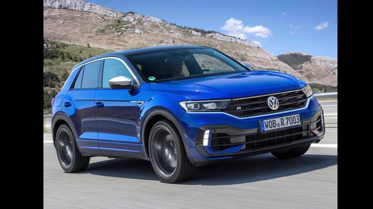 2020 Volkswagen T Roc R Volkswagen Troc Tuning Volkswagen All Cars Classic Cars