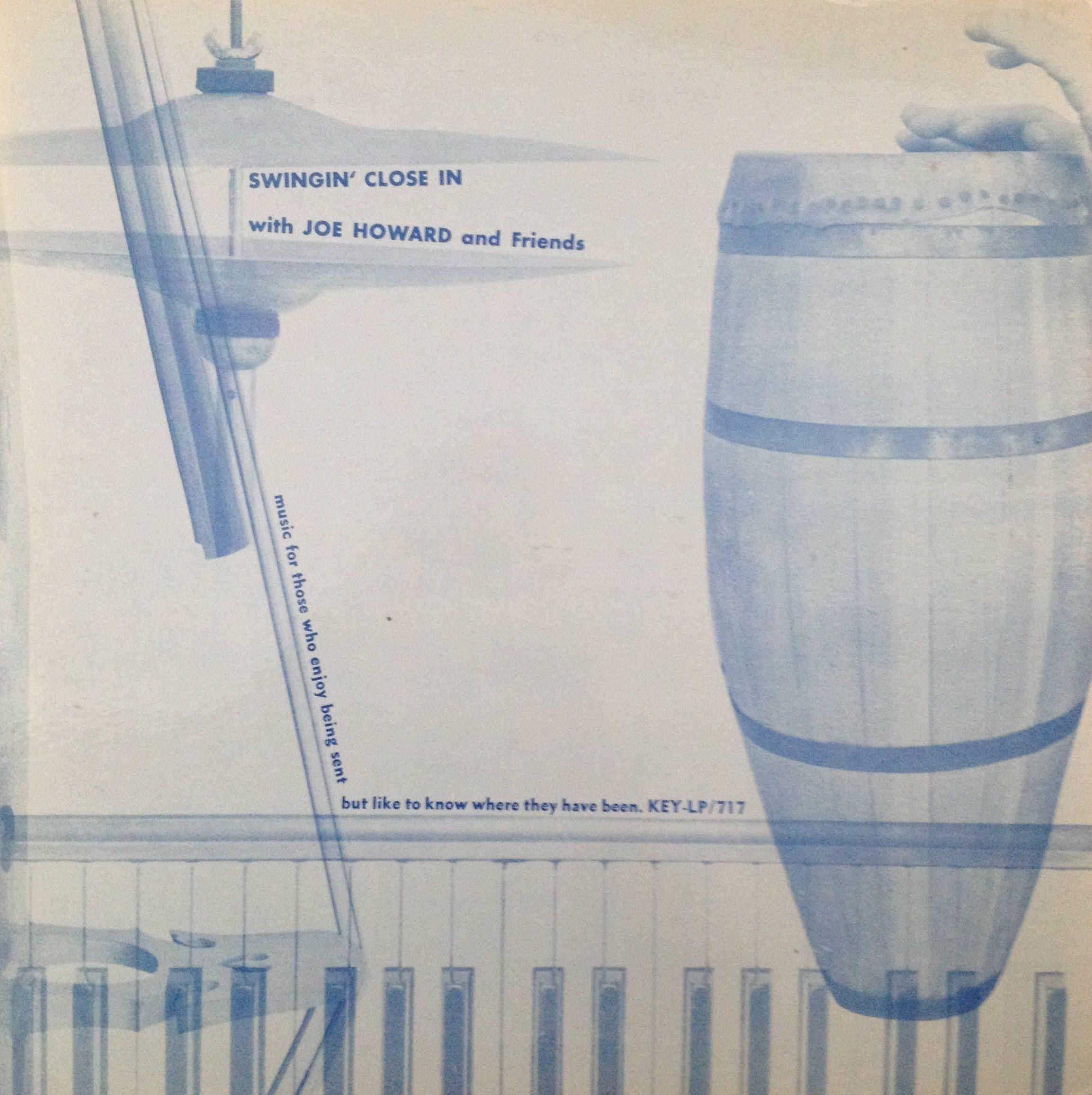 Joe Howard Swingin Close In 1957 Cleveland Ohio Jazz Piano Full Album Jazz Piano Joe Howard Cleveland Ohio