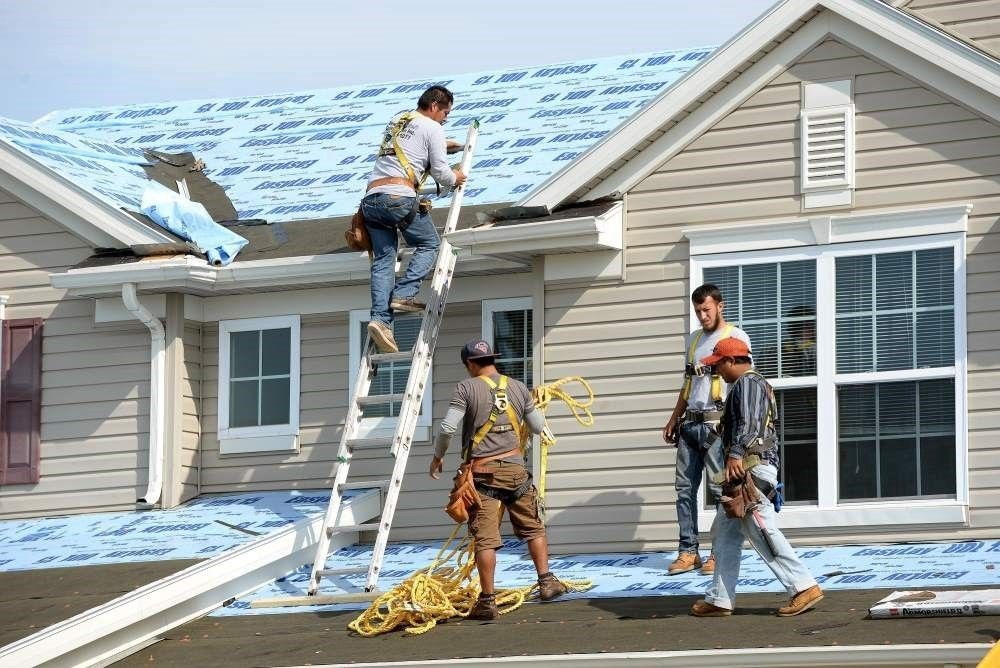 Published Affordable Roofing Salt Lake City Home Repair Tips Expert Tips And Reviews In 2020 Roof Repair Cool Roof Roofing Contractors