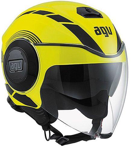 AGV Fluid Equalizer - AGV Fluid Helmet