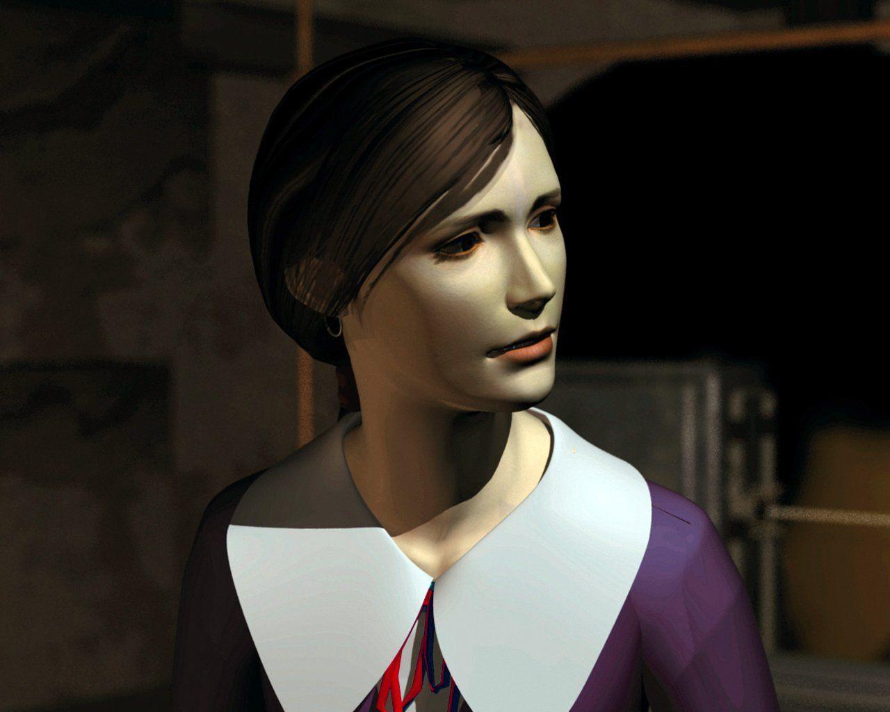 Alessa Gillespie Silent Hill Silent Hill Silent Hill 1