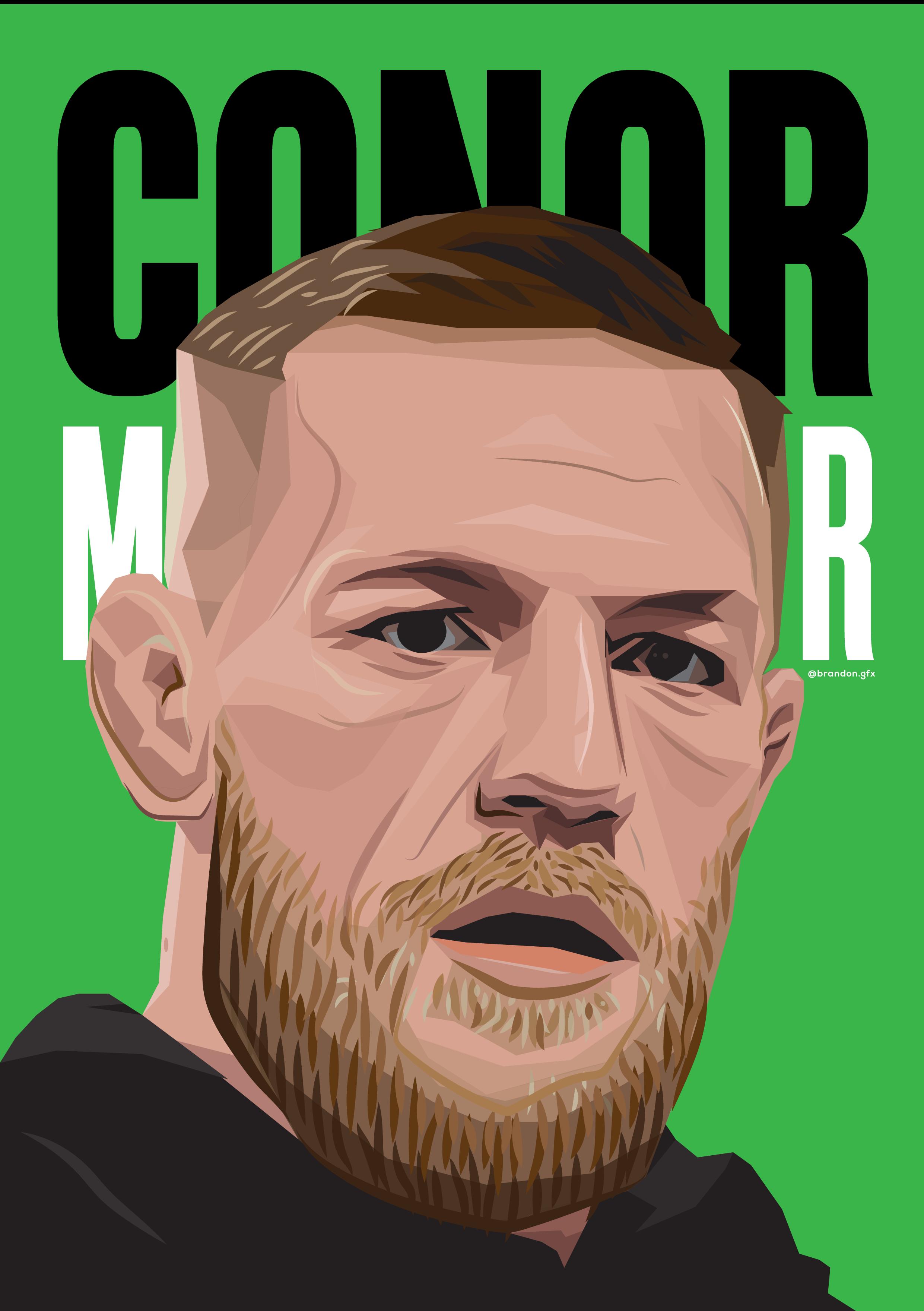 Conor McGregor Conor mcgregor, Notorious mcgregor