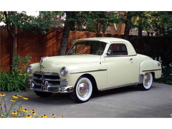 Photo Gallery Classiccars Com Plymouth Antique Cars Classic Cars