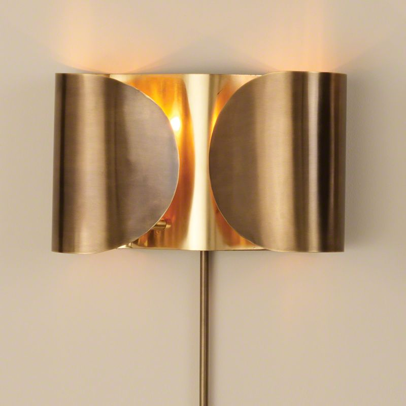 A Favorite Sconce By Global Views 9 91590 Light
