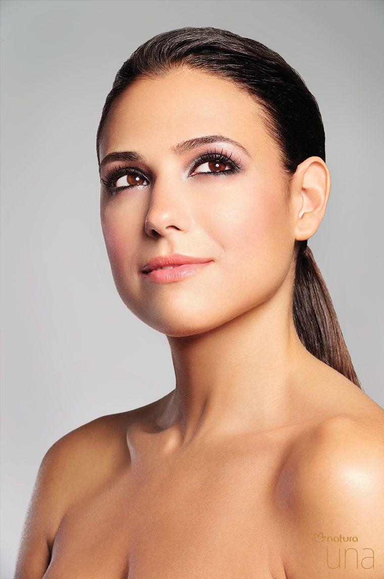 0df140840 Natura cosméticos - Portal de maquillaje - Natura Una: Aprende a hacer un  look natural con apenas tres ítems de maquillaje
