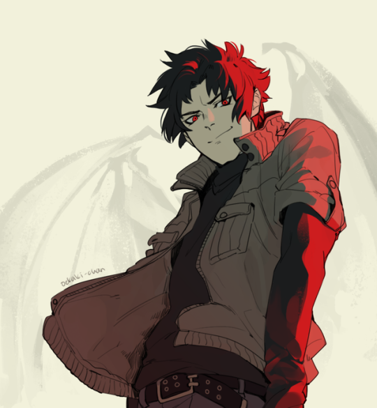 Akira Devilman Crybaby