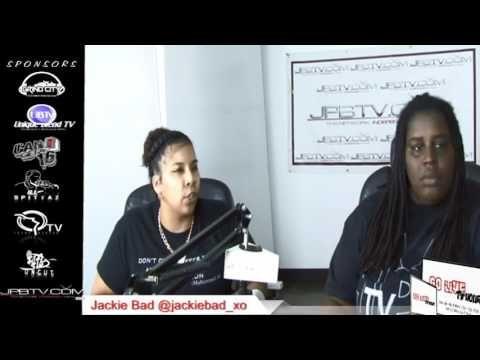 Go Live Tv Houe Feat. Jackie Badd (Rebroadcast)