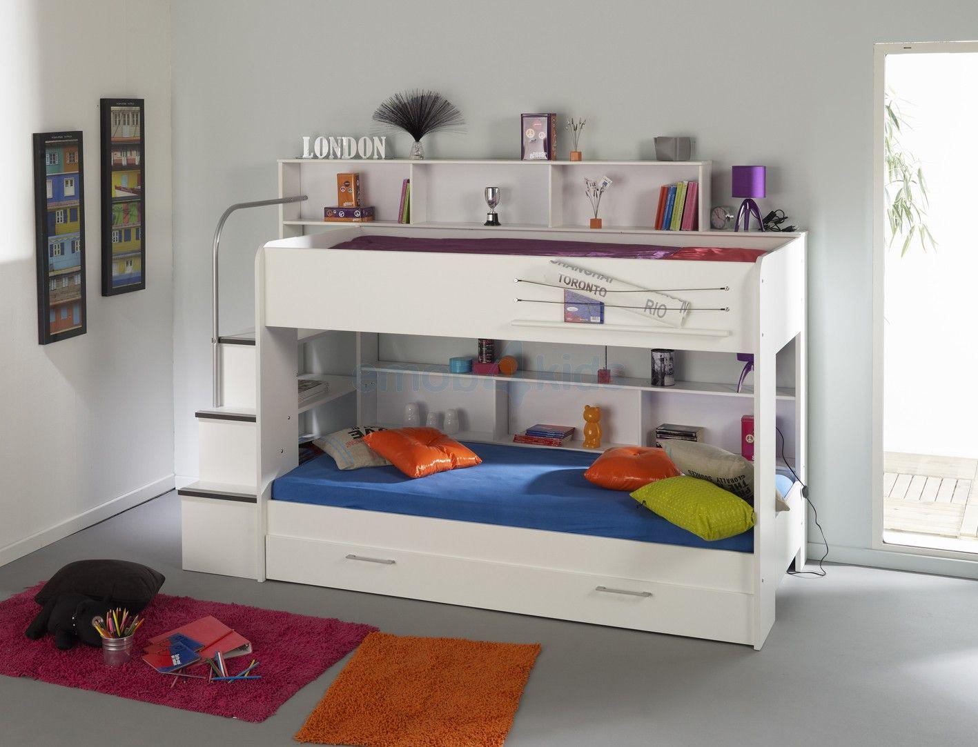 Stapelbed Voor Peuters.Stapelbedden Kids Room Toddler Bunk Beds Girls Bunk Beds En