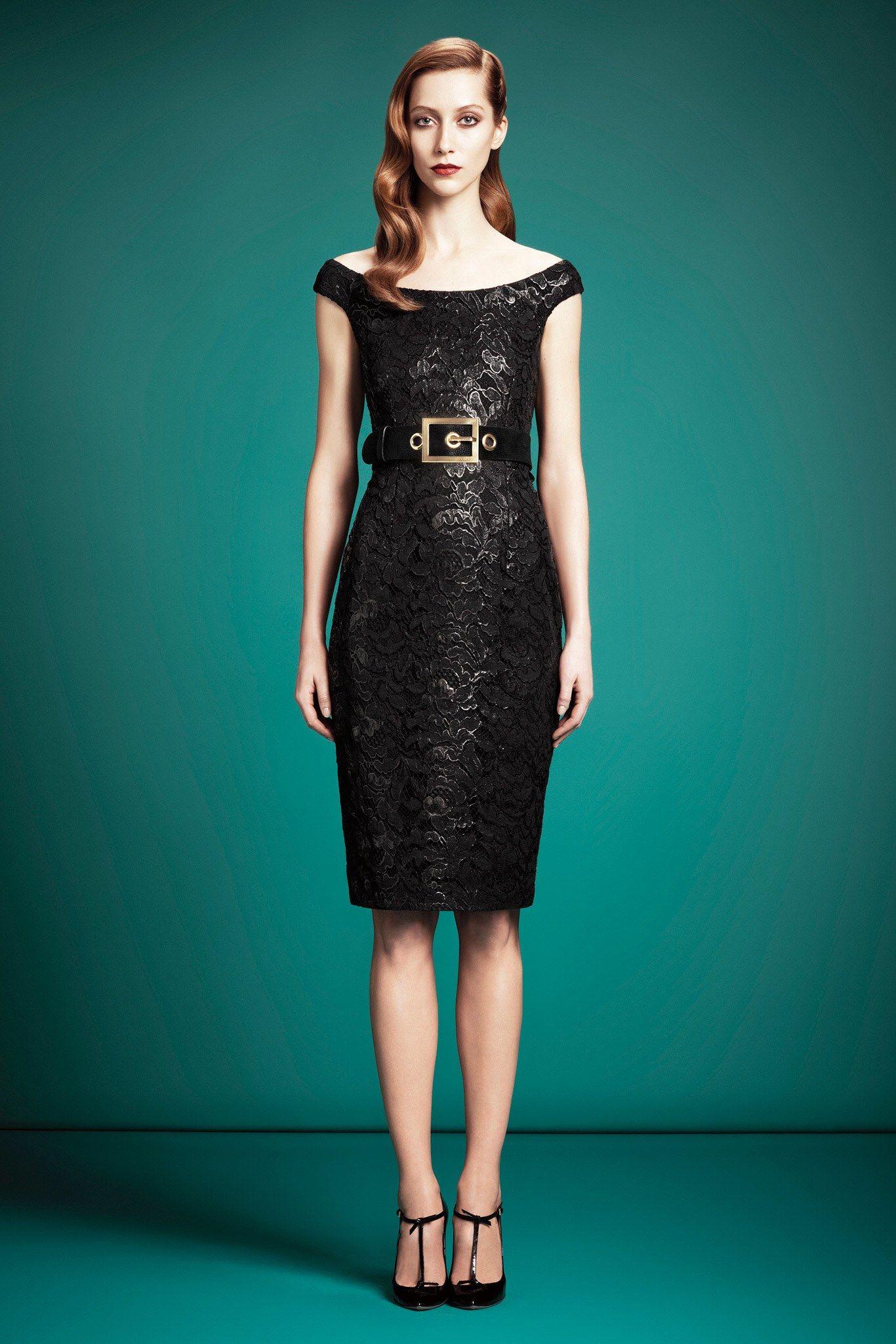 Gucci Pre-Fall 2013 Collection Photos - Vogue