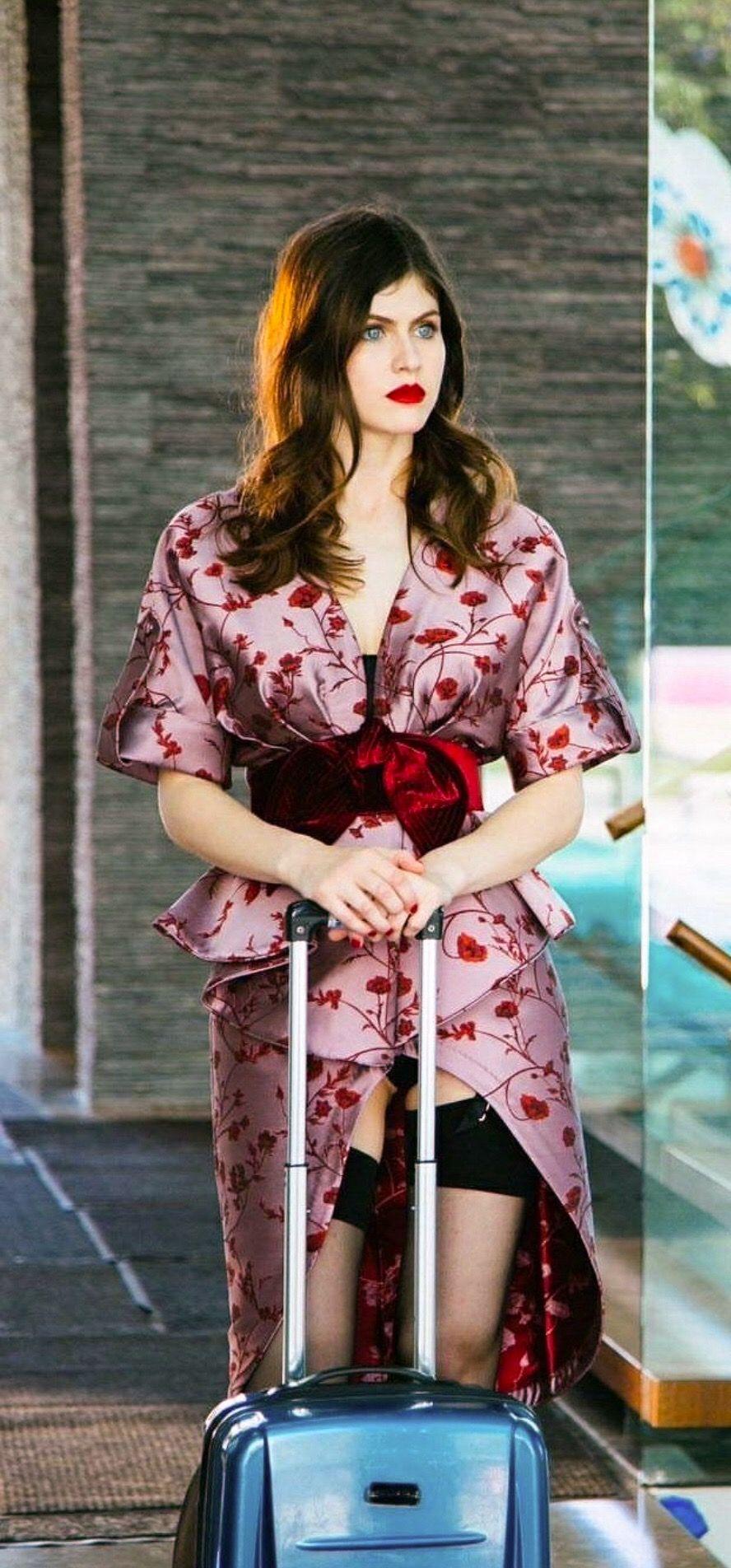 Alexandra Daddario Photography Photoshoot Alexandra Daddario