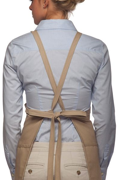 DayStar Apparel 100 Three Pocket Waist Apron