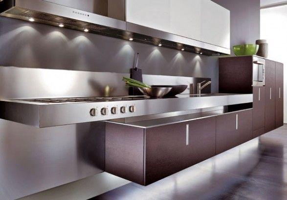 Italian Kitchen Cabinet Organization And Close Up Images   Modern   Kitchen  Cabinets   Miami   EVAA International, Inc. Part 85