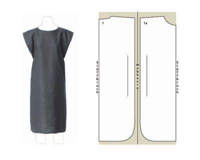 Photo of Schnittmuster: Kleid selber nähen – 7 luftige Ideen