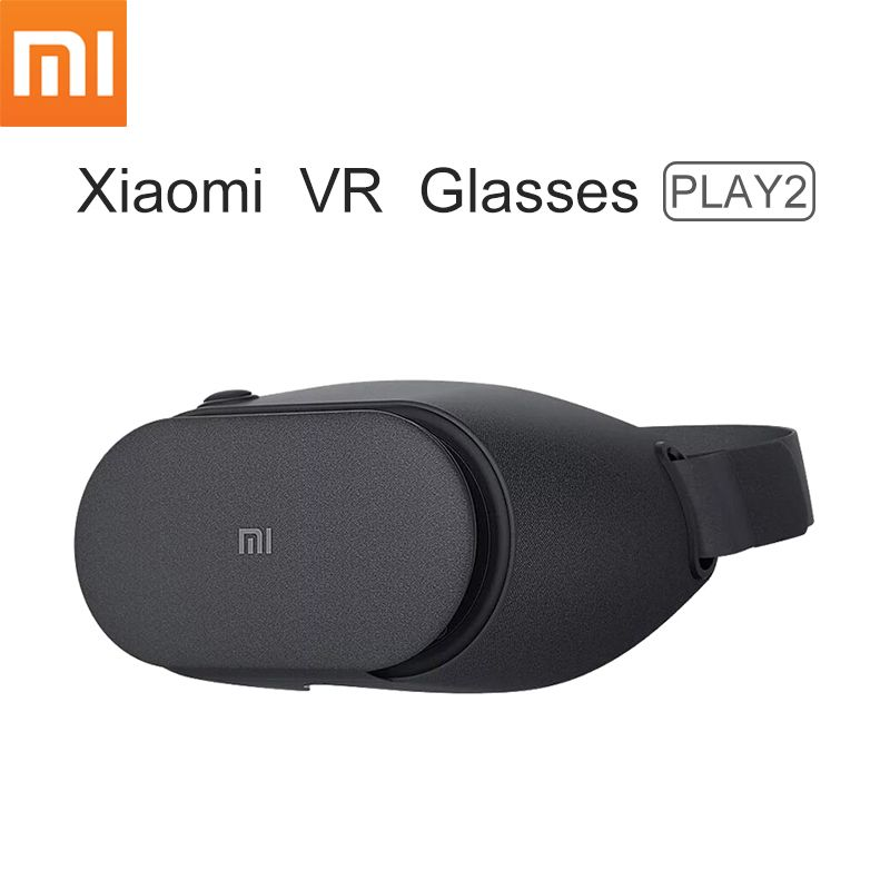 Xiaomi VR Play 2 Virtual Reality 3D Glasses For 4.7-5.7 inch Smart Phones