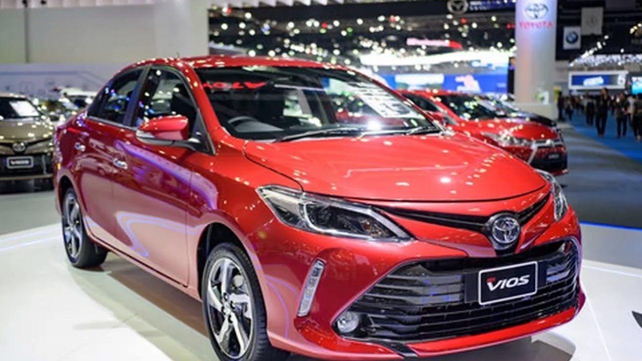 Toyota Vios 2020 Spy Shoot In 2020 Toyota Vios Toyota Sports Car