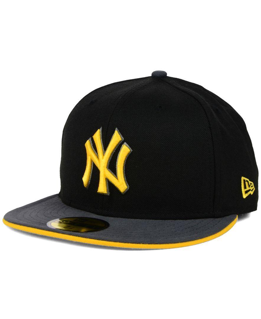 36b0f1cca74db New Era New York Yankees G-Flip 59FIFTY Cap