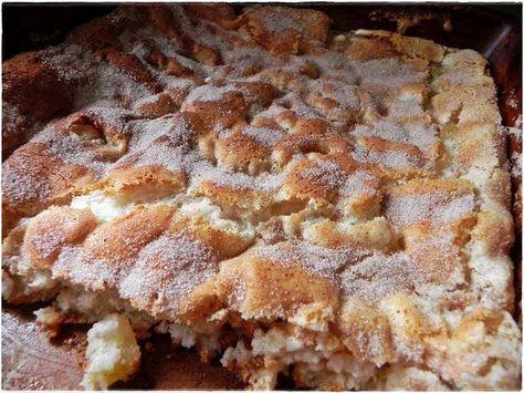 APPLE ANGEL DUMP CAKE – Tomato Hero                                                                                                                                                                                 More