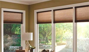 Lutron Serena Blinds - Battery Blinds by WSSystems Ltd