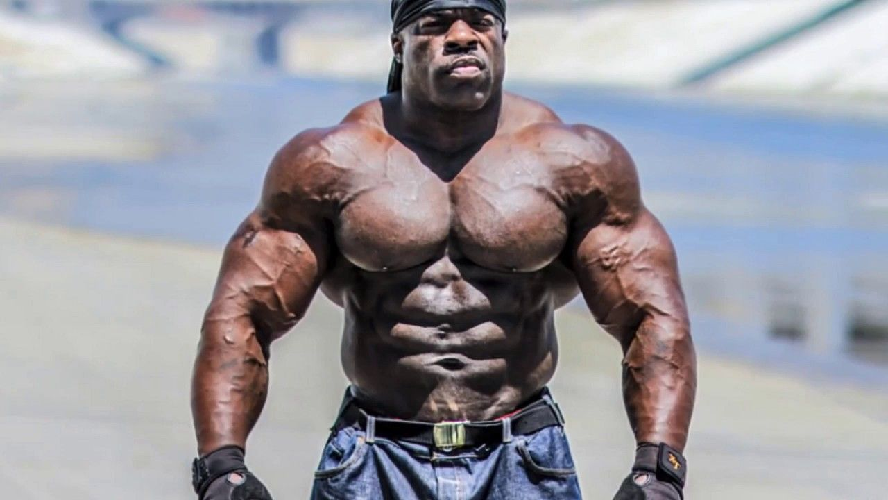 b3b509ab916c4b Kali Muscle Workout -- Before   After Photos 2017