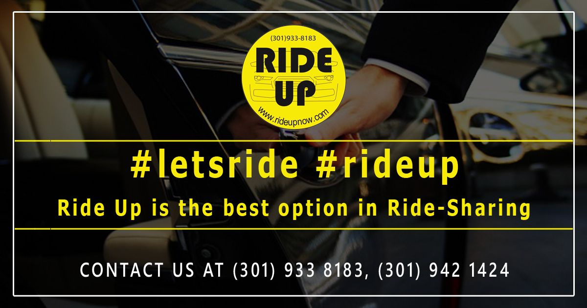 RIDE UP is the best option in RideSharing. Make your life