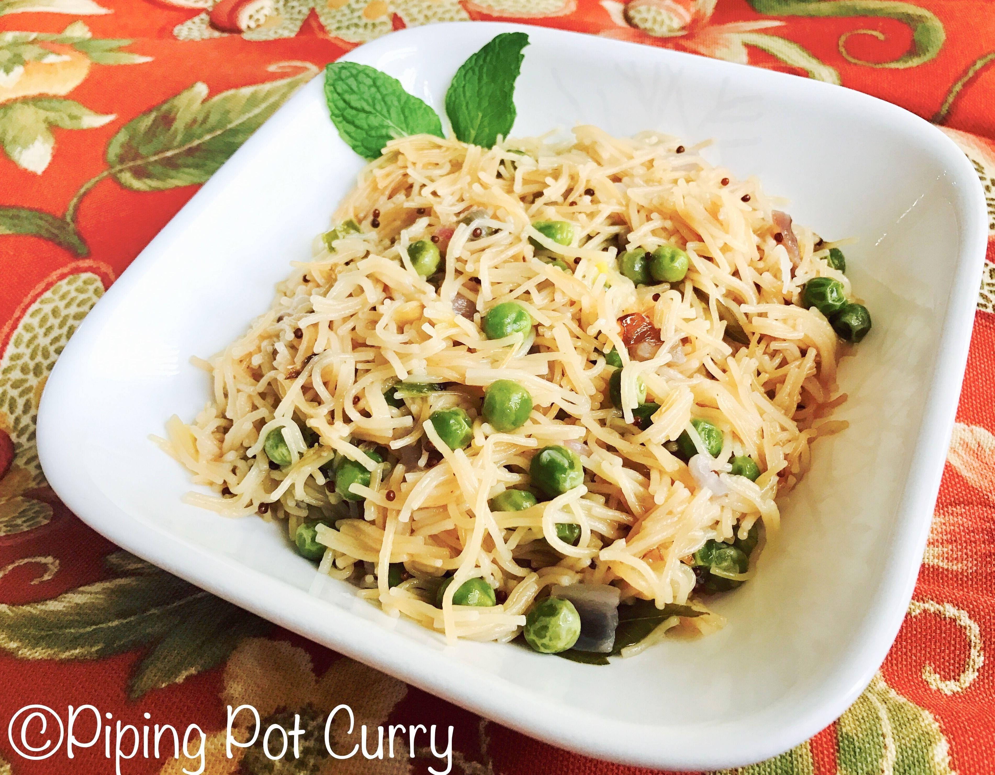 Instant pot vermicelli upma seviyan upma recipe instant pot indian food recipes forumfinder Gallery