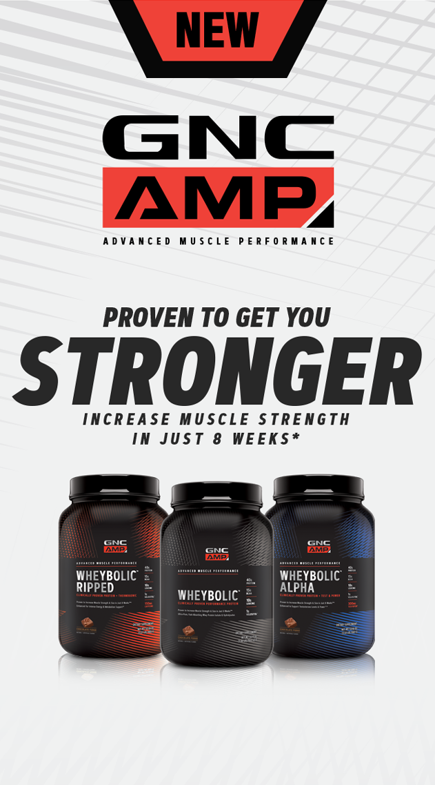 Gnc Amp Power Your Performance Whey Protein Powder Pre Workouts More Gnc Gnc Preworkout Muscle Performance