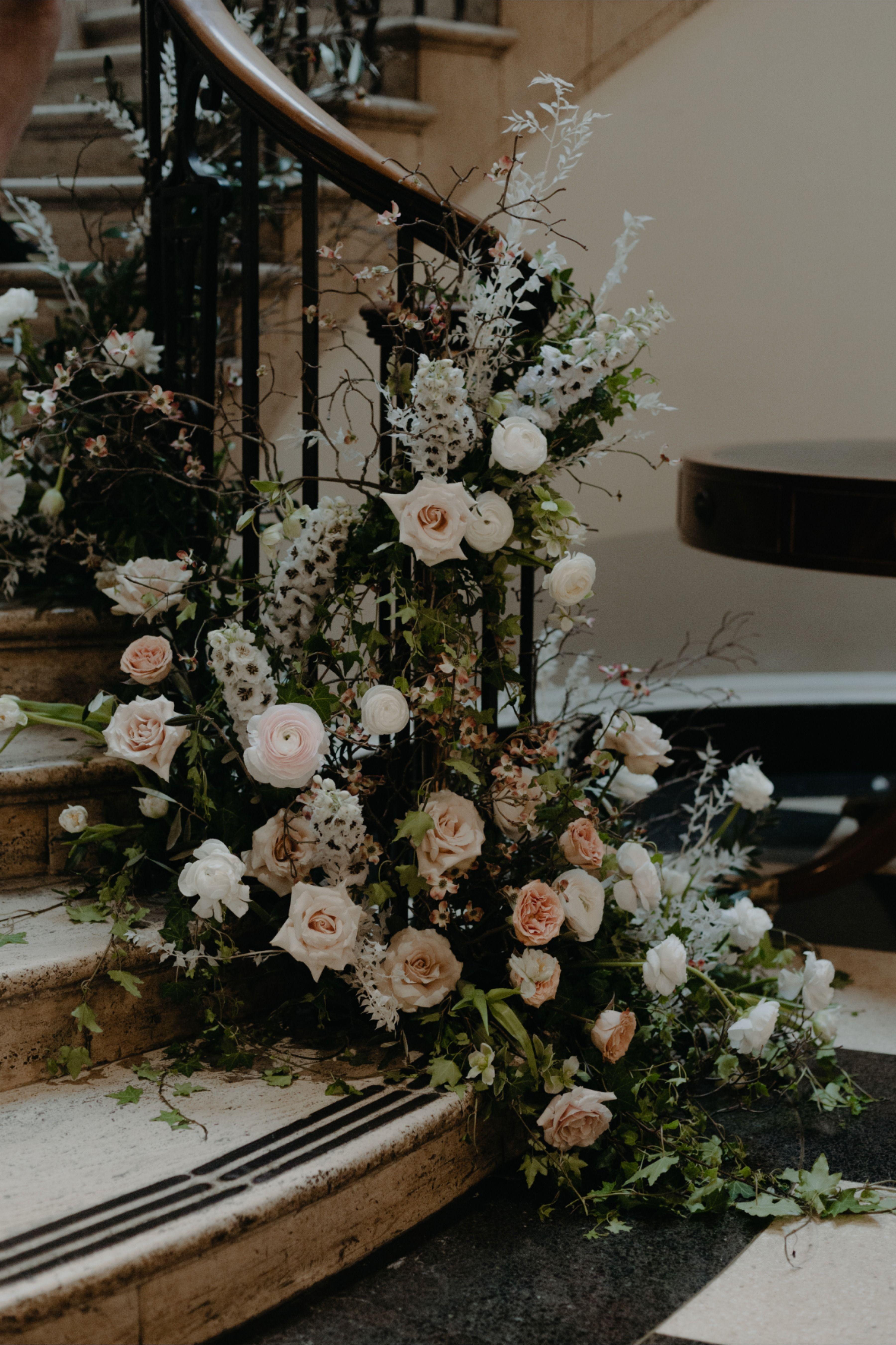 University Club of Toronto Wedding Venue and Ceremony