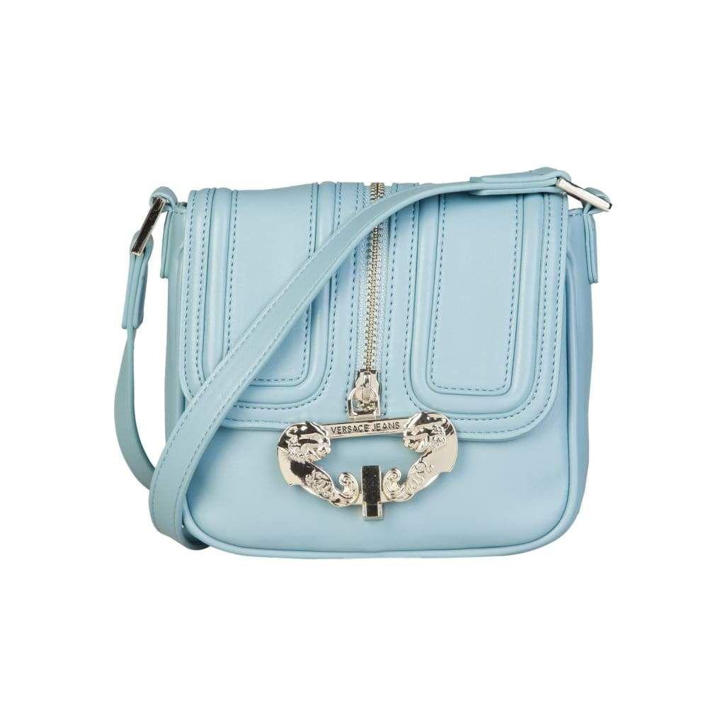 1e568934dc12 Versace Jeans Women Blue Crossbody Bags