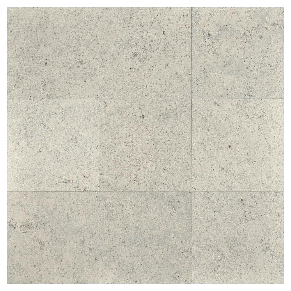 Complete Tile Collection Natural Stone Limestone Tile, Lisbon Bleu ...