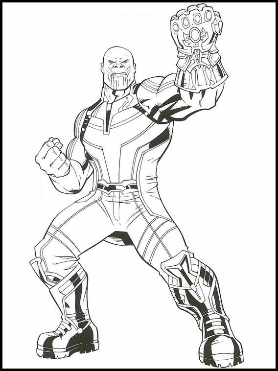 Avengers Endgame 17 Printable Coloring Pages For Kids Avengers Coloring Marvel Coloring Avengers Coloring Pages
