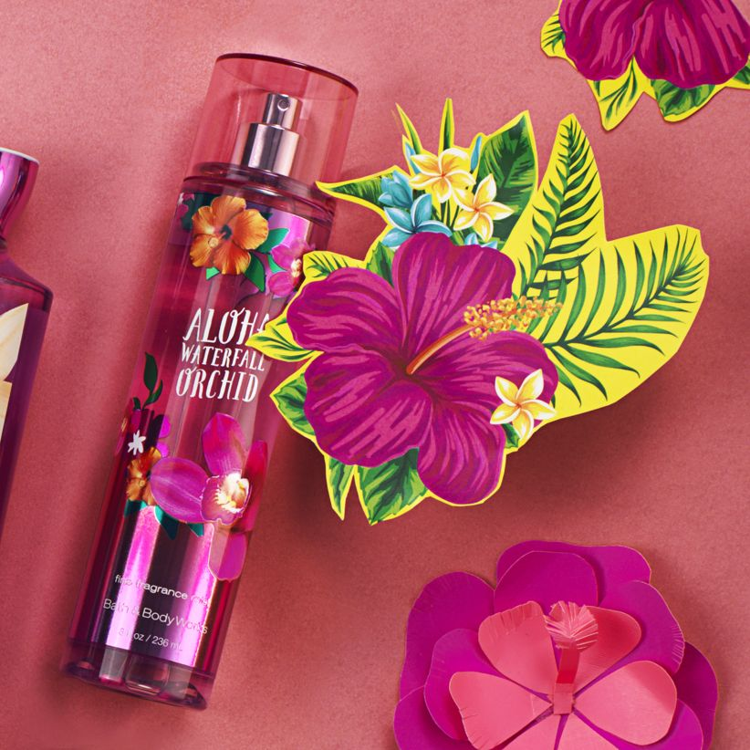 You Had Me At Aloha Bath And Body Works Bath And Body Body Works
