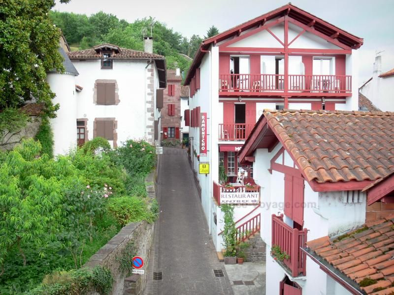 Pin On Pays Basque Euskal Herria Pais Vasco