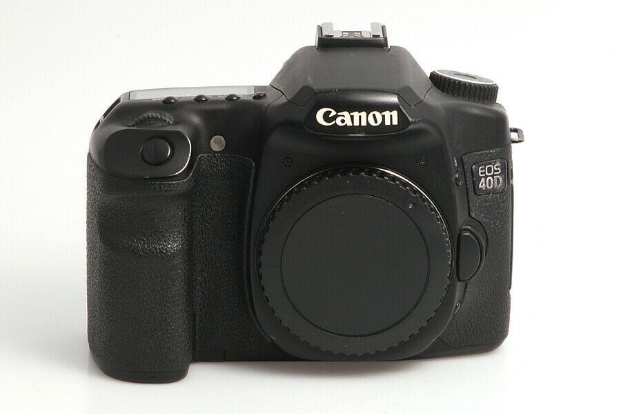 Canon Eos 40d Gehause 129 516 Auslosungen Ohne Akku Ladegerat Und Augenmuschel Digitalkamera Ideas Of Digitalkamera D In 2020 Digital Camera Garmin Watch Digital