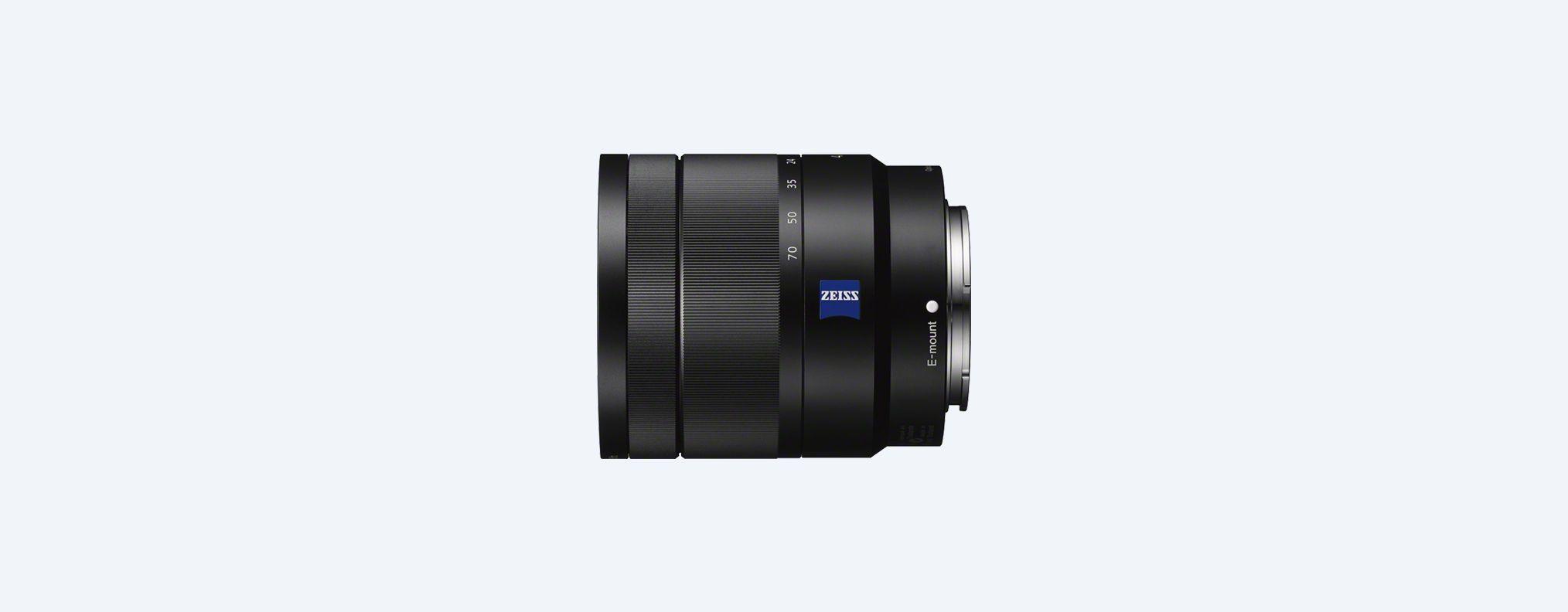 Vario Tessar T E 16 70 Mm F4 Za Oss Sel1670z Oss Camera Lenses Great Pictures