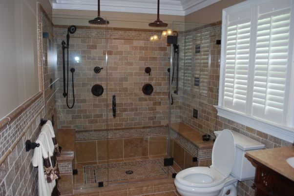 Information About Rate My Space Doorless Shower Small Bathroom