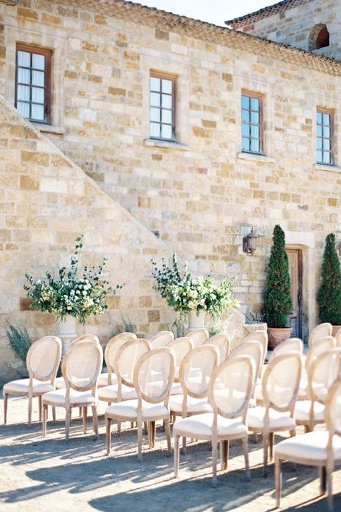 5 French Vineyard Wedding Ideas You Need To Achieve Provincial Paradise California Outdoor Wedding Vineyard Wedding French Country Wedding