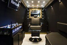 Rémy Martin x Notorious Mobile Barbershop   Highsnobiety