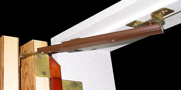 Johnson Hardware® 1601 \'FULL ACCESS\' BI-FOLDING DOOR HARDWARE | East ...